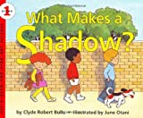 What Makes a Shadow?, Clyde Robert Bulla, 0060229160
