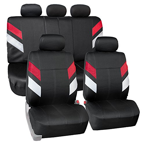 neoprene seat covers nissan rogue - 9