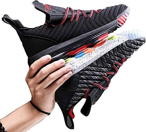 Zapatos de Baloncesto de otoño, los Zapatos de los Hombres ...