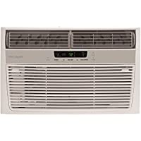 Frigidaire FRA064AT7 6, 000 BTU 115V Window-Mounted Mini-Compact Air Conditioner with Full-Function Remote Control