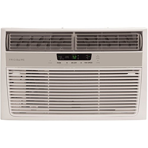 Frigidaire FRA064AT7 6, 000 BTU 115V Window-Mounted Mini-Compact Air Conditioner with Full-Function Remote Control Review