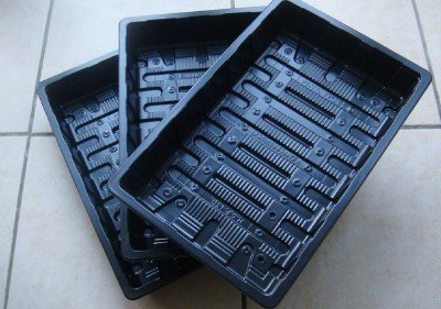 Nutley's Full-Size Seed Tray (Pack of 6)