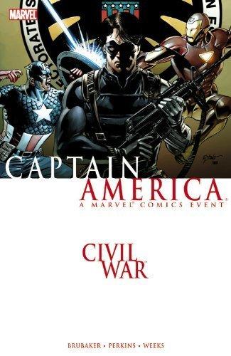marvel civil war tpb - 9