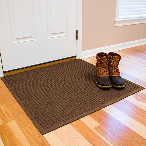 Hudson Exchange 4306 Waterhog Fashion Floor Mat, 35