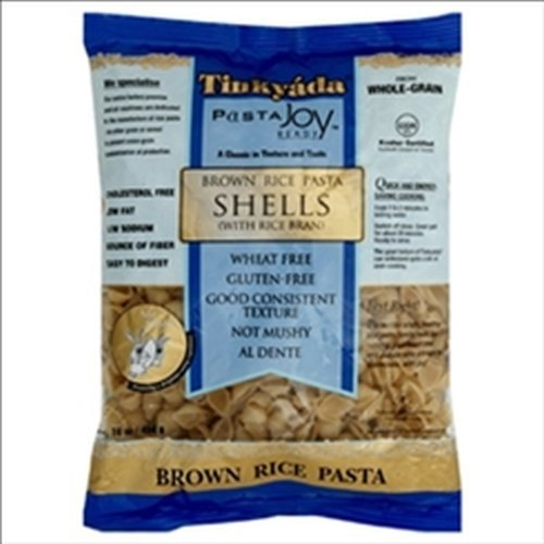 lls / Brown Rice- [Gluten Free] 16 Oz [1 Pack] ()