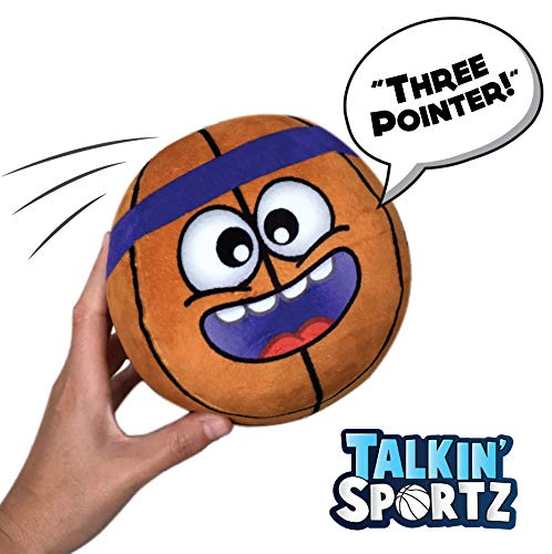 Move2Play Talkin' Sports Hilariously