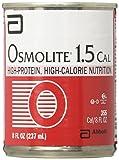 Osmolite 1.5 Cal / 8-oz can/case of 24
