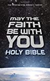 NIrV May the Faith Be with You Holy Bible, Hardcover