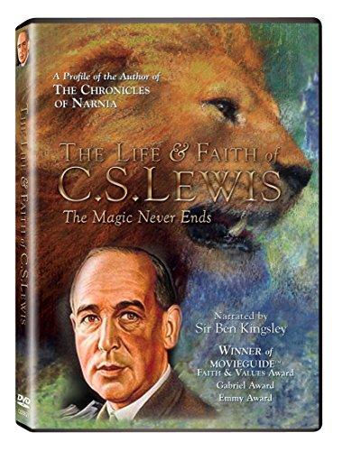 cs lewis and catholicism - 4
