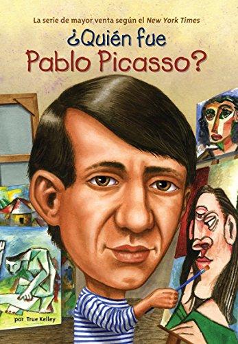 ¿Quién fue Pablo Picasso? (Who Was...?) (Spanish Edition)
