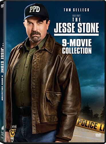 Jesse Stone: 9 Movie Collection