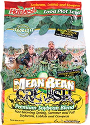 Evolved Habitat Mean Bean Crush Food -