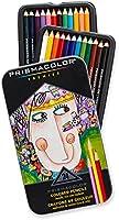 Prismacolor Premier Paquete de 24 lápices, multicolor