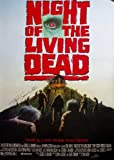 Night of the Living Dead Poster Movie C 11x17 Tony Todd (I) Patricia Tallman Tom Towles