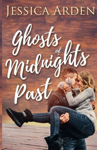Download Ghosts of Midnights Past (The Skeptics' Guide to Love) (Volume 2) pdf epub