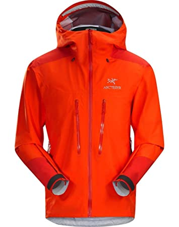 3c3a7ce7 Amazon.com : Arcteryx Alpha AR Jacket - Men's : Clothing