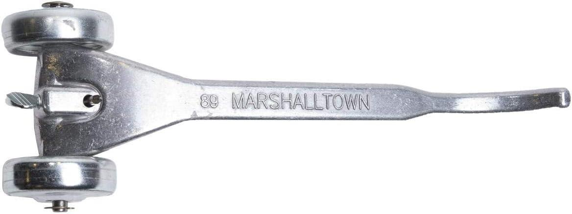 Herramientas para juntas de ladrillos Marshalltown 89