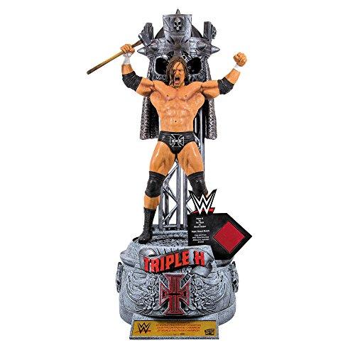 McFarlane Toys WWE Triple H Resin Statue by McFarlane