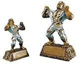 Victory Monster Trophy - 6.75 Inch Tall - Hulk