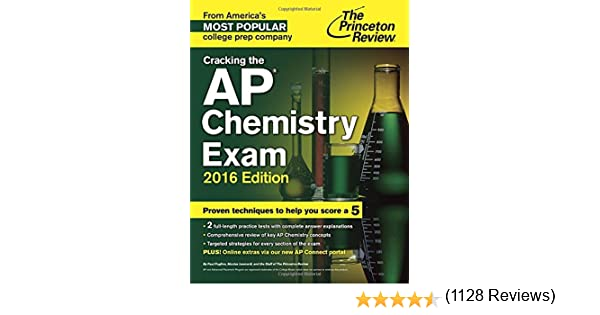 Counting Number worksheets fun chemistry worksheets : Amazon.com: Cracking the AP Chemistry Exam, 2016 Edition (College ...