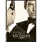 Pierce Brosnan 007 Collection