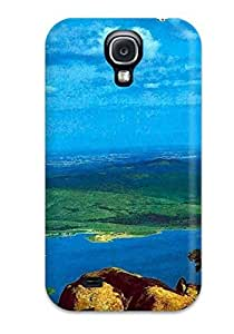 Fashion Protective Nature S Case Cover For Galaxy S4