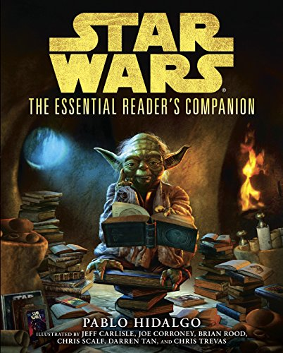 The Essential Reader's Companion (Star Wars) (Star Wars: Essential Guides)