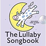 The Lullaby Songbook (Hardback). Für Gesang