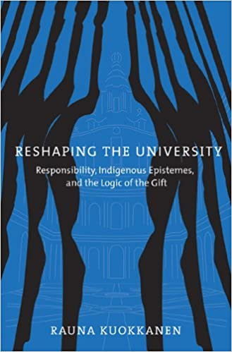 Reshaping the University: Responsibility, Indigenous Epistemes, and the Logic of the Gift