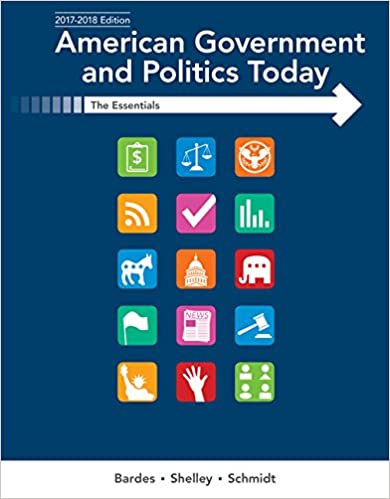 American government and politics today essentials 2017 2018 edition american government and politics today essentials 2017 2018 edition mindtap course list 19th edition kindle edition fandeluxe Image collections