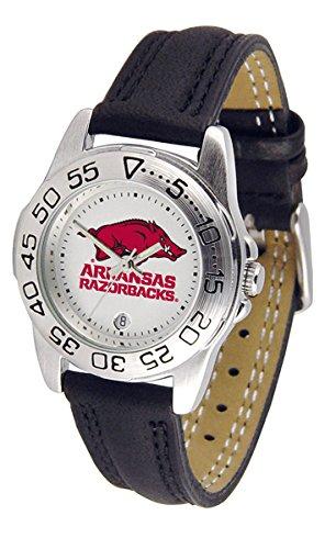 Arkansas Razorbacks Sport Women's Watch Arkansas Razorbacks Ladies Sport Watch