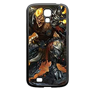 Wukong-005 League of Legends LoL For Case Samsung Note 3 Cover Hard Black