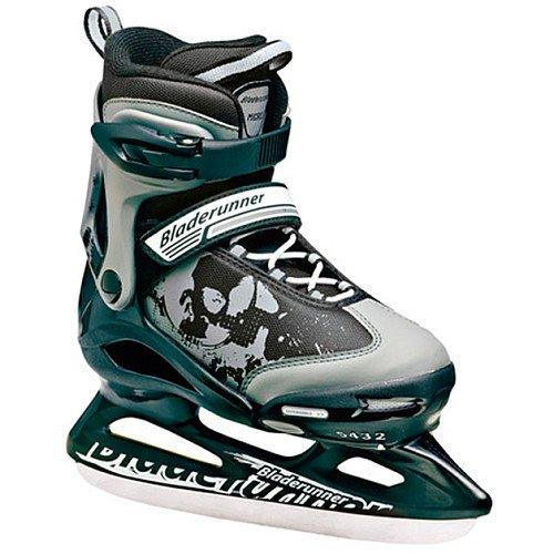 Bladerunner Micro G Ice Girls' Ice Skates White/Pink 5