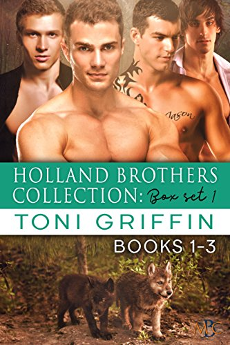- Holland Brothers Collection: Box Set 1