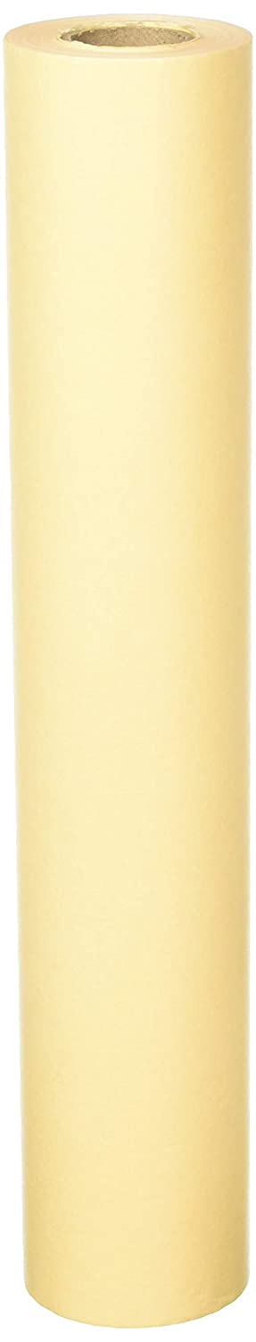 Alvin 55Y-H Lightweight Yellow Tracing Paper Roll 14 inches x 50 Yards National Cellular