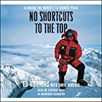 No Shortcuts to the Top: Climbing the World's 14 Highest Peaks | Ed Viesturs,David Roberts