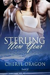 Sterling New Year (Men of Alaska Book 1)