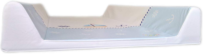 Matelas /à Langer Bebe 70x50 cm Lavable pour Filles et Gar/çons Arka 70x50 cm