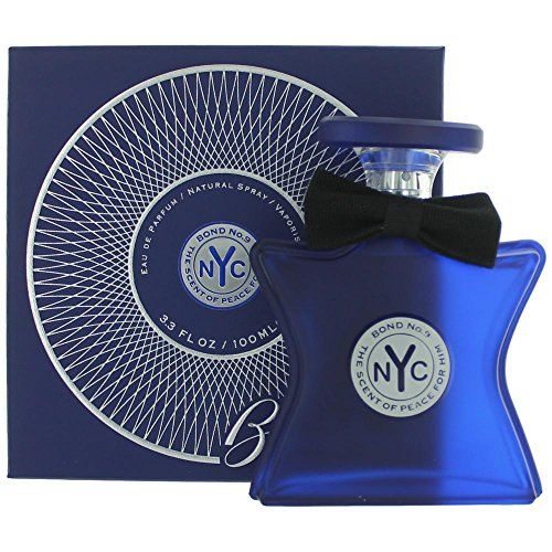 Bond No. 9 The Scent of Peace for Him Eau De Parfum Vial (Sample).