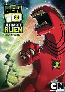 Amazon.com  Cartoon Network  Classic Ben 10 Alien Force Volume One ... 92edb78a8588