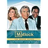 Matlock: Season Two