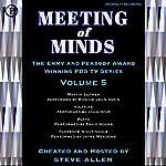 Meeting of Minds, Volume V | Steve Allen
