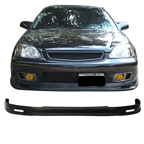 honda civic 2000 lip - 3