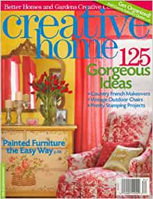 Better Homes And Gardens Creative Collection Creative