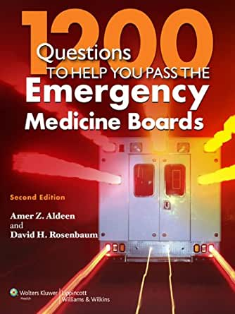 Questions Emergency Medicine PDF Free Download Direct Link