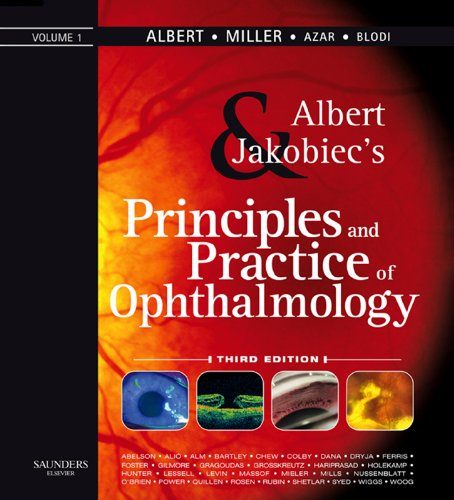 Principles and Practice of Ophthalmology Pdf