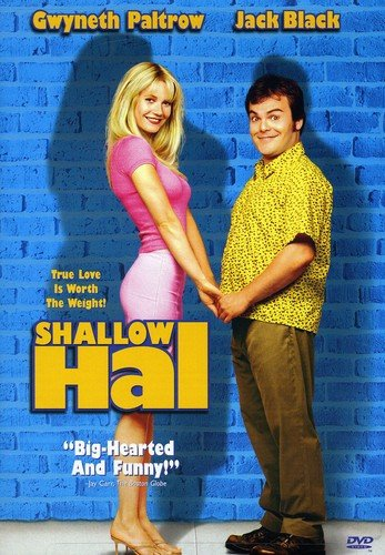 Price comparison product image Shallow Hal [Widescreen]