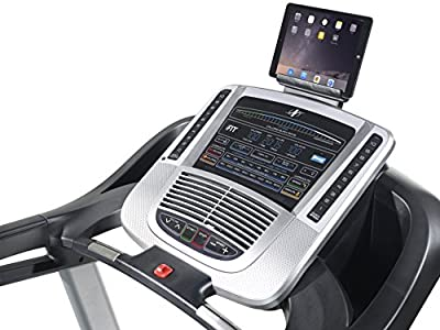 Nordic Track C 700 Treadmill NTL16915 by ICON Health and Fitness