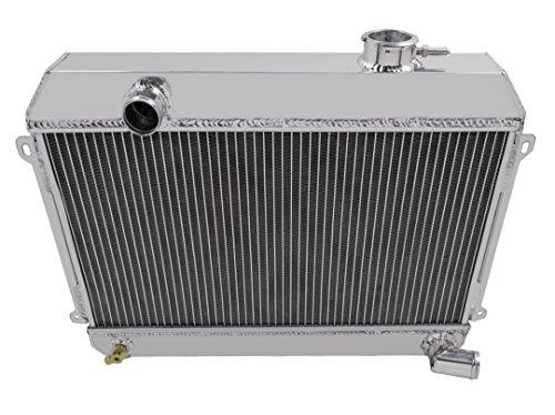 all aluminum radiator - 4