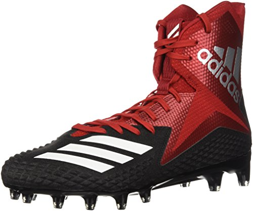Core Carbon X adidas M Shoe White Power Black Mid Football Red 5 US Men's 11 Freak 0rUA0